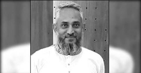সেনানিবাসের অধিগ্রহণকৃত ভূমির টাকা আত্মসাতের ঘটনায় গ্রেফতার 'আবিদ উদ্দিন'