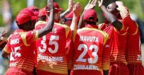 বাংলাদেশের বিপক্ষে তিন ম্যাচের ওয়ানডে সিরিজ খেলতে সিলেটে পৌঁছেছে জিম্বাবুয়ে ক্রিকেট দল