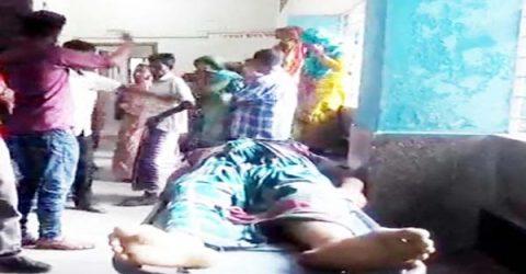 হবিগঞ্জের শায়েস্তাগঞ্জে 'বন্দুকযুদ্ধে' ডাকাতি মামলার আসামি নিহত