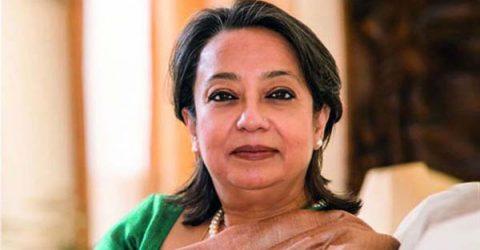 বাংলাদেশিদের রেকর্ডসংখ্যক ভিসা দিয়ে ভারত খুশি: রিভা গাঙ্গুলি