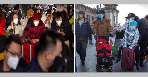 চীনের ভয়ঙ্কর ভাইরাসে জরুরি বৈঠক : বিশ্ব স্বাস্থ্য সংস্থার