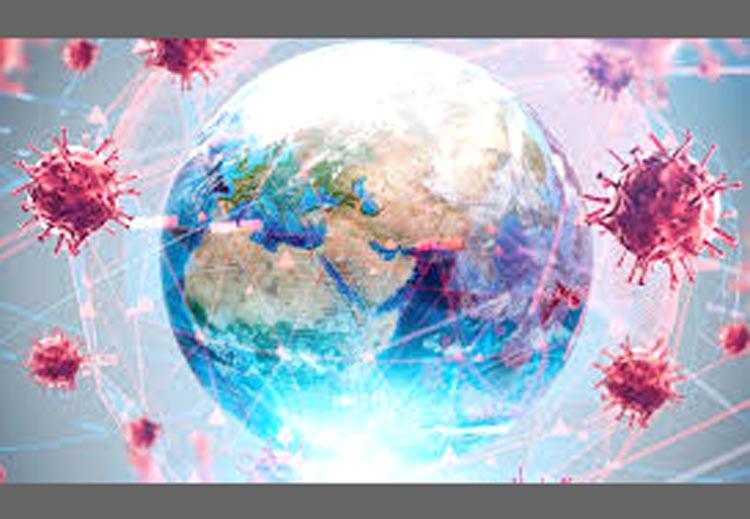 বিশ্বব্যাপী দ্রুত ছড়িয়ে পড়ছে মহামারী করোনা : বিশ্ব স্বাস্থ্য সংস্থা
