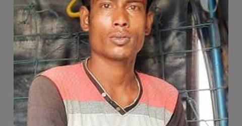 দক্ষিণ সুনামগঞ্জ কিশোরী ধর্ষণ মামলা দায়ের:ধর্ষক আটক ।