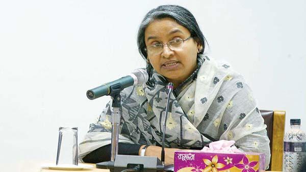 সুনামগঞ্জে পাবলিক বিশ্ববিদ্যালয় : সংসদে বিল উত্থাপন করলেন দীপু মনি