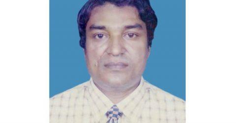 শুক্রবার ব্যাংক কর্মকর্তা আহছান মিয়ার ১২তম মৃত্যু বার্ষিকী