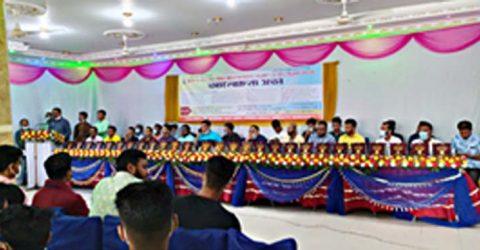 সুনামগঞ্জ জেলা জোন, স্বেচ্ছায় রক্তদান ফাউন্ডেশনের অভিষেক অনুষ্ঠিত