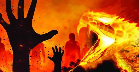 যে পাঁচটি পাপ করলে আল্লাহ দুনিয়াতেই শাস্তি দিয়ে দেন