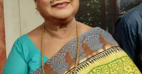এক সময়ের বাংলা সিনেমার জনপ্রিয় চিত্রনায়িকা সুজাতা হাসপাতালে