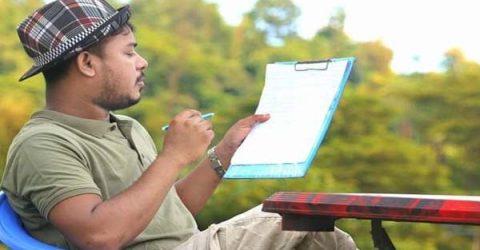 """আগামী ৪ ডিসেম্বর মুক্তি পাচ্ছে কামাল আহমেদ দূর্জয় 'র """"বিশেষ নাটক বটগাছ"""""""