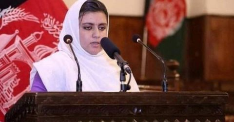 আফগানিস্তানে গাড়ির চালকসহ নারী সাংবাদিককে গুলি করে হত্যা