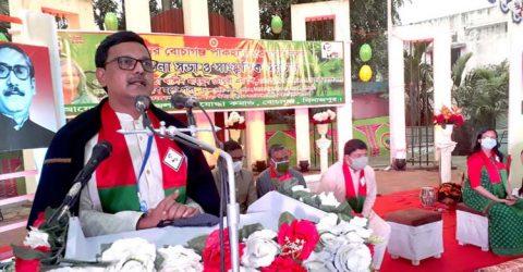 পদ্মা সেতু আজ স্বপ্নের দোরগোড়ায় : নৌ প্রতিমন্ত্রী