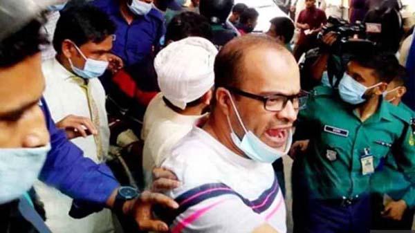 চট্টগ্রামে চেয়ারম্যান আমজাদ হত্যায় ১০ জনের ফাঁসি