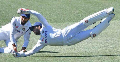 ৩৬ রানের লজ্জা, ভারতীয় ক্রিকেটারের ক্যারিয়ার 'প্রায় শেষ'