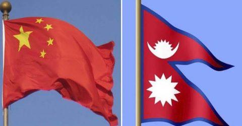 রাজনৈতিক সংকটের মধ্যে নেপালে চীনের প্রতিনিধি দল