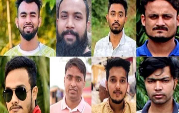 এমসি কলেজ ছাত্রাবাসে ধর্ষণ: আটজনকে আসামি করে অভিযোগপত্র