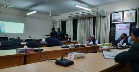 নতুন ৩০ ধরনের করোনার সন্ধান পেলেন শাবি'র গবেষকরা