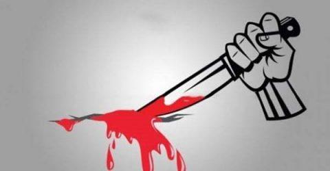 বড়লেখায় ব্যবসায়ীকে কুপিয়ে আহত করেছে দুর্বৃত্তরা