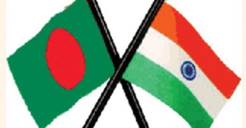 ভারত-বাংলাদেশ পানিসম্পদ সচিব পর্যায়ের বৈঠক