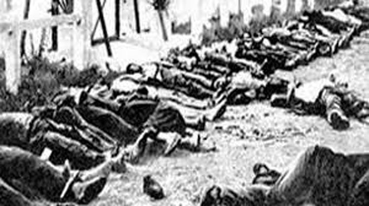 আগামীকাল ভয়াল ২৫ মার্চ গণহত্যা দিবস