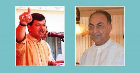 ইলিয়াস আলী 'গুম': নেপথ্যে সরকার নয়, বিএনপির লোক