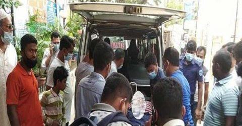 জাতীয় বিস্তারিত   ব্রাহ্মণবাড়িয়ায় সড়ক দুর্ঘটনায় ২১ পুলিশ সদস্য আহত