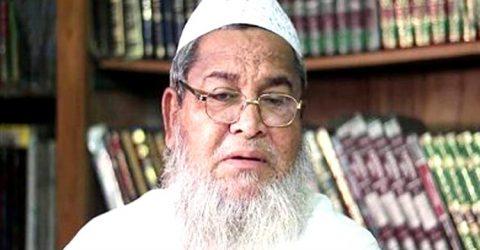 হেফাজতে ইসলাম কেন্দ্রীয় কমিটি বিলুপ্ত ঘোষণা, আসছে আহবায়ক কমিটি : জুনায়েদ বাবুনগরী