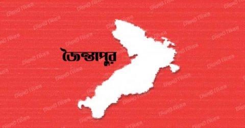জৈন্তাপুর সীমান্তে ভারতীয়দের গুলিতে বাংলাদেশি যুবক নিহত