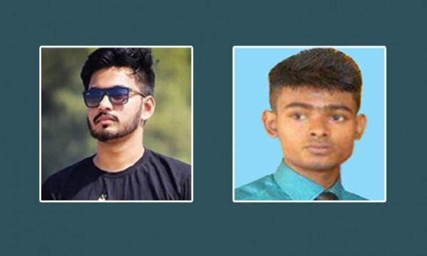 শাবাব-মাহি হত্যা মামলা: চার বছর পর আসামি গ্রেপ্তার