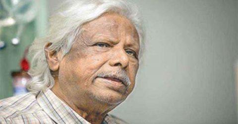 খালেদা জিয়াকে মুক্তি দেয়ার আহবান ডা. জাফরুল্লাহ'র