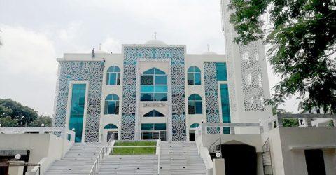 সারাদেশে ৫০টি মডেল মসজিদ উদ্বোধন করলেন প্রধানমন্ত্রী