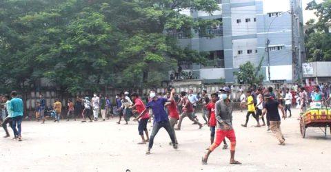 সিসিকে হামলায় মামলা, ব্যাটারির রিকশার বিরুদ্ধে 'একশন'