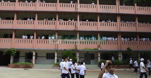 কবে খুলছে শিক্ষাপ্রতিষ্ঠান