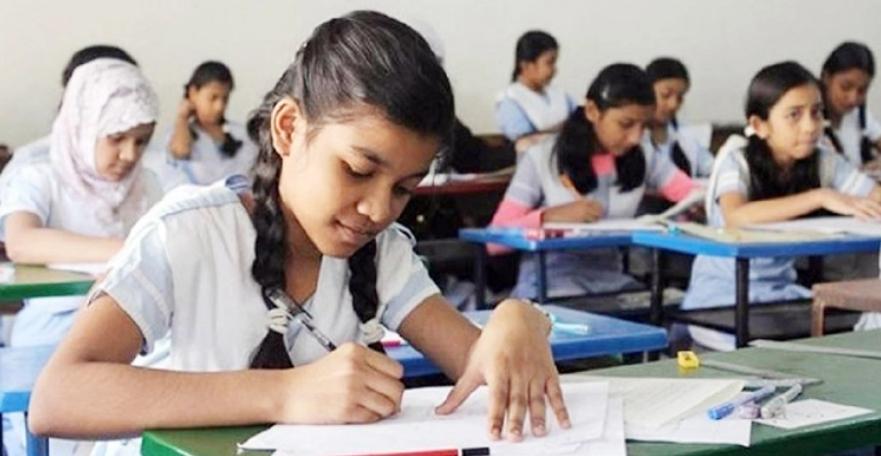 ঝরেপড়া শিক্ষার্থীদের তালিকা করছে সরকার