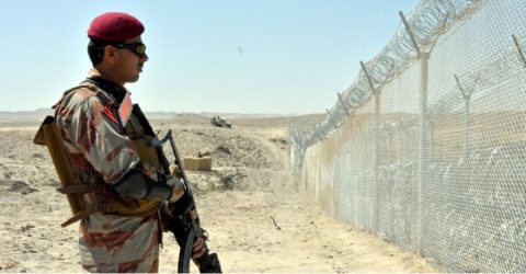 আফগান সীমান্ত বন্ধ করে দেবে পাকিস্তান