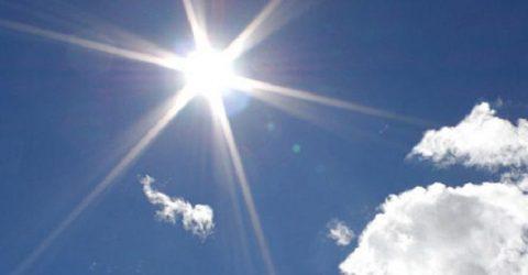 তাপমাত্রা বাড়ার সম্ভাবনা