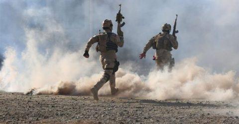 আফগানিস্তানে নিরাপত্তা বাহিনী অভিযানে ২৬১ জন নিহত