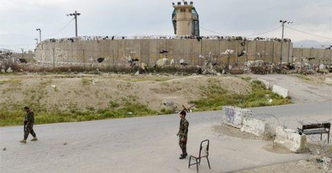 আফগানিস্তানের গুরুত্বপূর্ণ বাগরাম ঘাটি ছাড়লো যুক্তরাষ্ট্র
