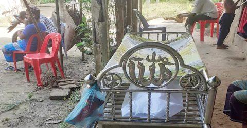 ওসমানীতে আইসিইউ না পেলে মারা গেলেন বিশ্বনাথের বৃদ্ধা