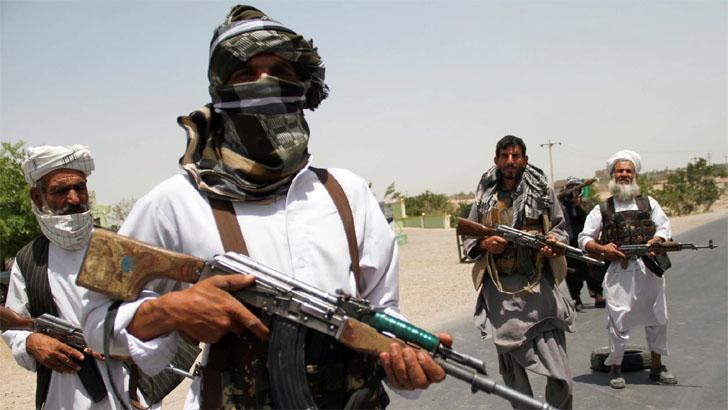 আফগানিস্তানে লড়ছে ১০ হাজার পাকিস্তানি : আশরাফ ঘানি