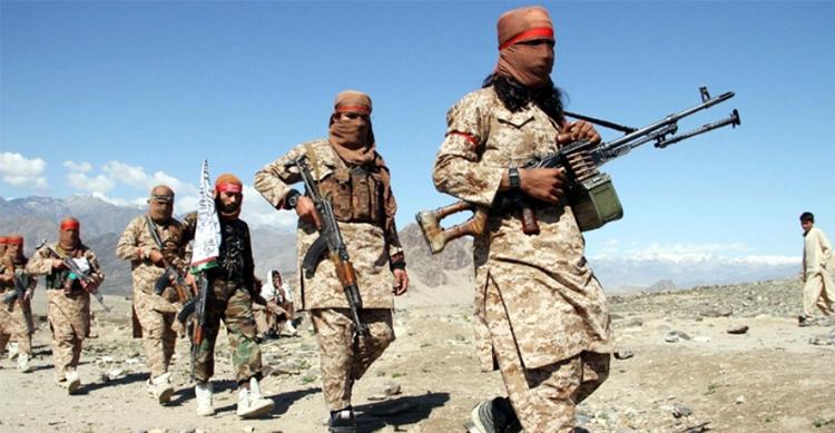আফগানিস্তানের ওয়াখান শহরের নিয়ন্ত্রণ নিল তালেবান