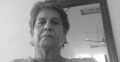 দিল্লিতে সাবেক মন্ত্রীর স্ত্রীকে বালিশচাপা দিয়ে খুন