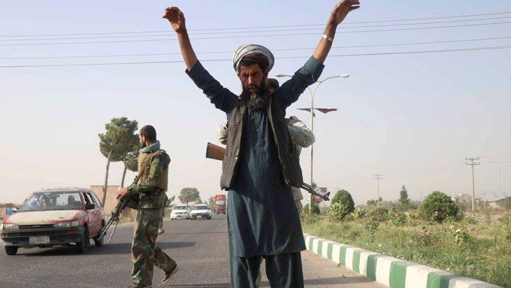 'তালেবানের দখলে' আফগানিস্তানের ৮৫ শতাংশ এলাকা