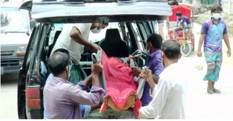 রাজশাহীতে করোনায় আরও ১৩ জনের মৃত্যু