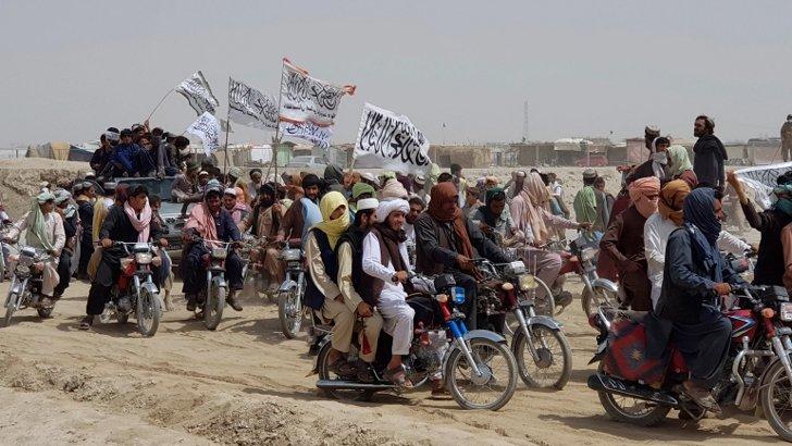 আফগানিস্তানের যুদ্ধ পরিস্থিতির তীব্র অবনতি