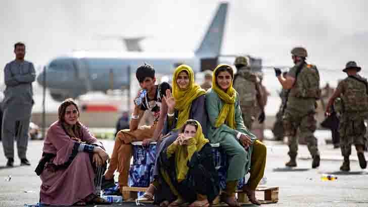 আফগানিস্তানে যুক্তরাষ্ট্র কেন ব্যর্থ