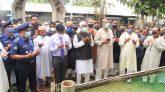 মৌলভীবাজার জেলা পরিষদ সাবেক চেয়ারম্যান  আজিজুর রহমানের ১ মৃত্যুবার্ষিকী পালিত