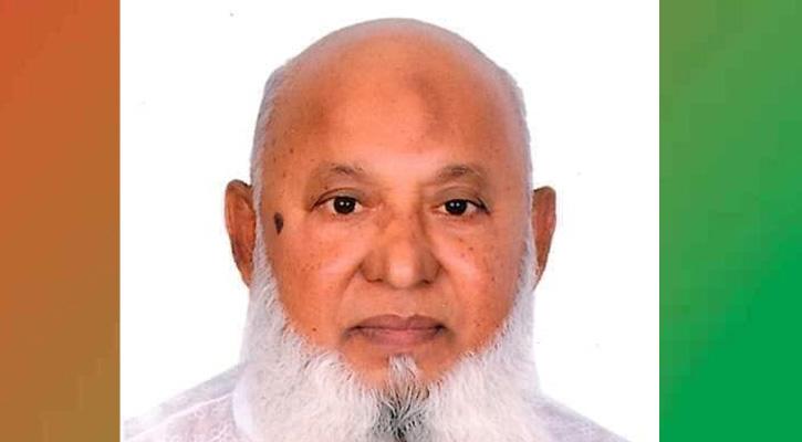 শেকৃবি প্রতিষ্ঠাতা ভিসি শাদাত উল্লার মৃত্যু