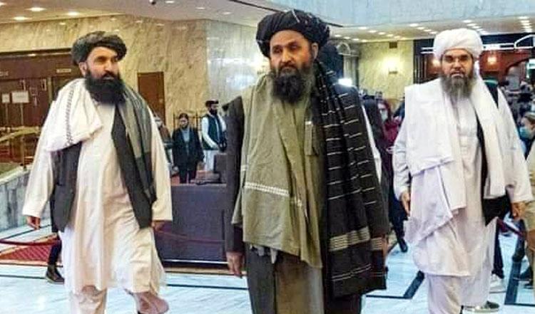 আফগানিস্তানে ৪৫ মিনিটের মধ্যেই ক্ষমতা বদল