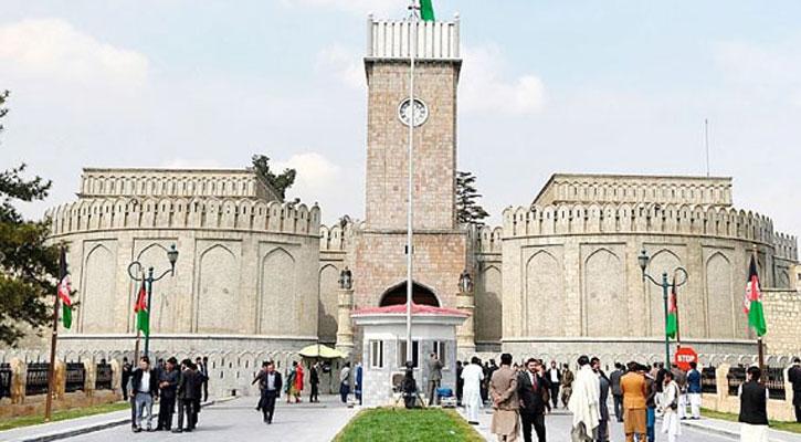 আফগানিস্তানের নাম বদলে দিচ্ছে তালেবান