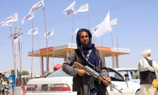 আফগানিস্তানে ক্ষমতায় আবারও তালেবানরা